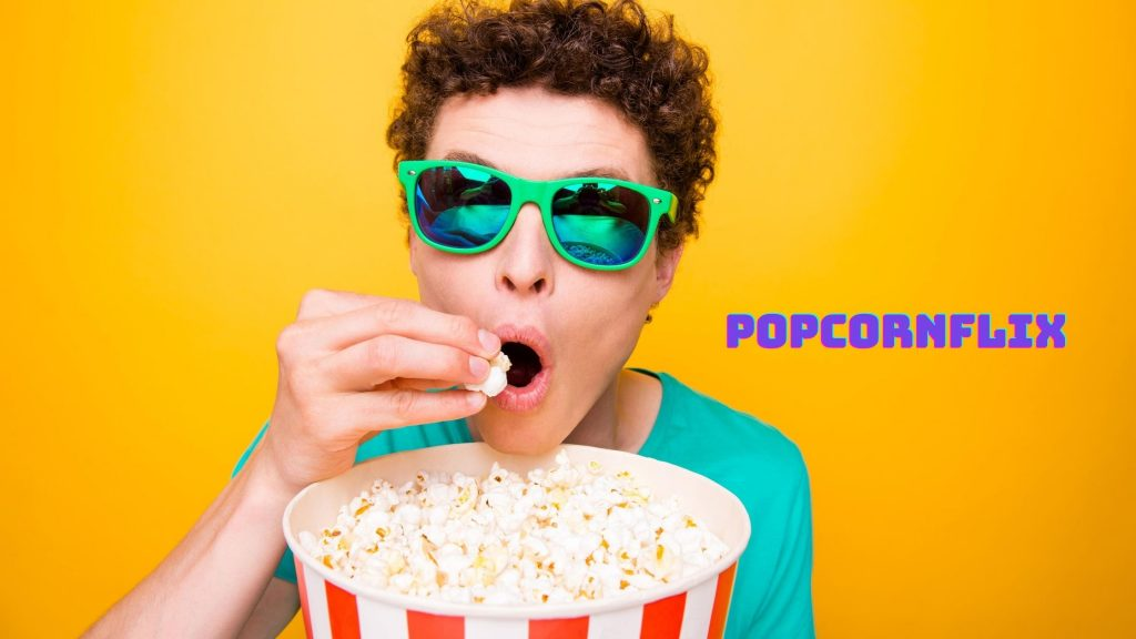 POPCORNFLIX- watch TV series online free