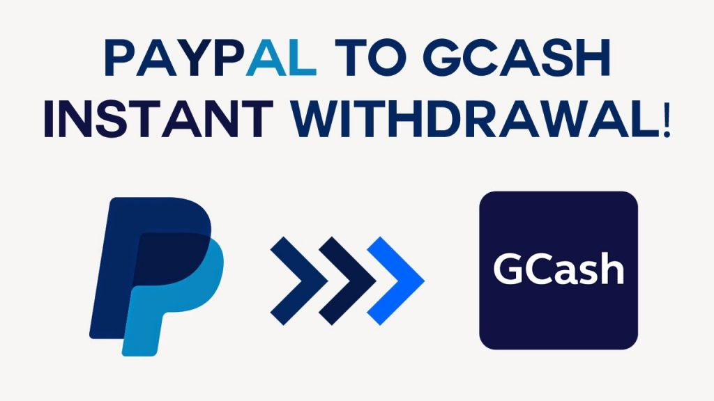paypal to gcash