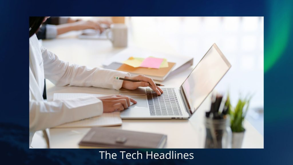 TTH The Tech Headlines