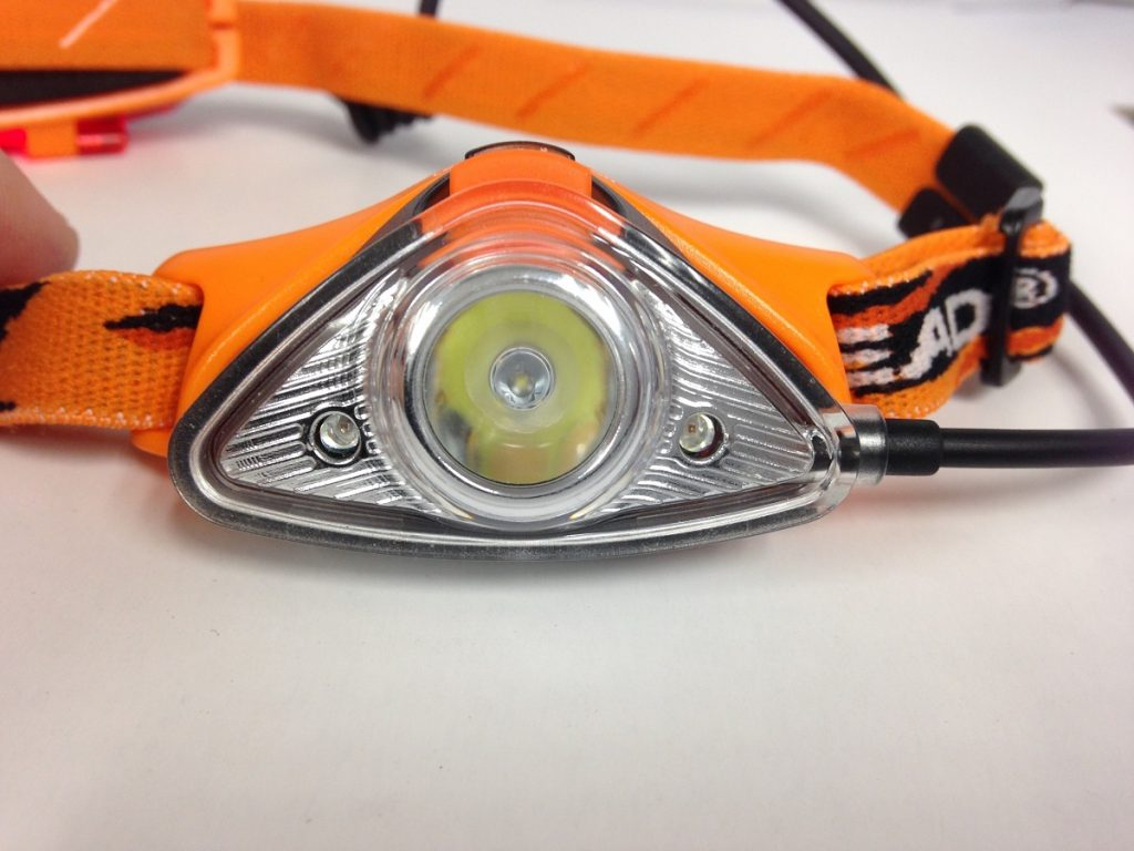 rechargeable led headlamps