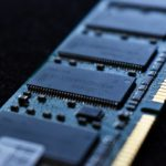 Evolution of RAM